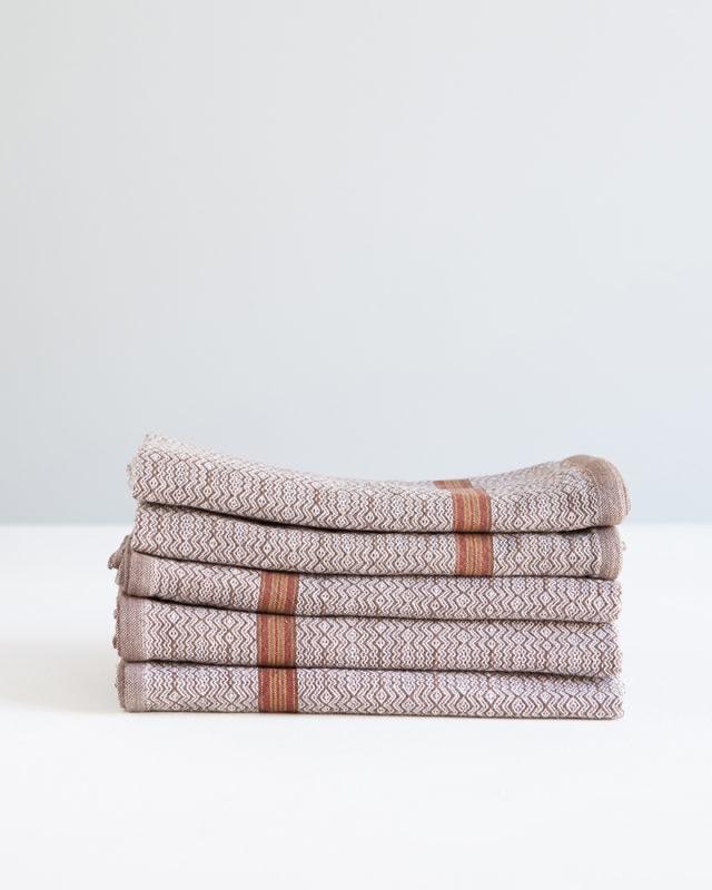 Mungo Boma Cloth. Pure cotton kitchen towel, made in SA